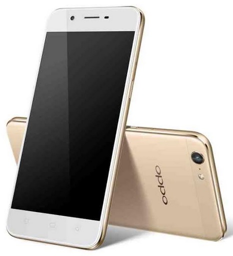 OPPO A39 Lands in the Philippines for Php10,990; 13MP Cam, Octa Core, 3G RAM