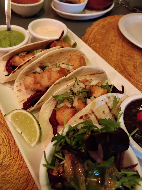 food at Cafe Pacifico, Covent Garden, London, Restaurant Review