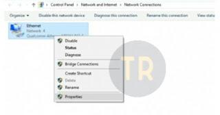 Cara mempercepat koneksi internet dengan hack DNS 3
