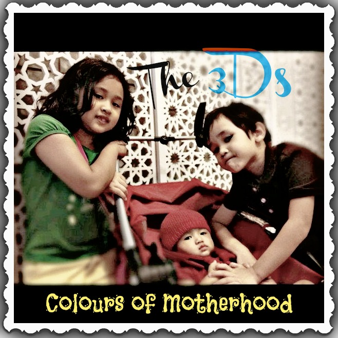 Colours of Motherhood