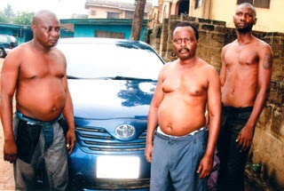 fraudster kill custom officer lagos