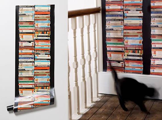 books wallpaper decorex tracy - photo #25