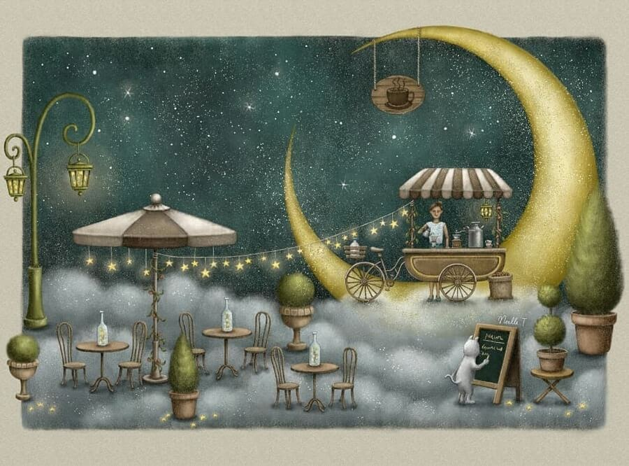08-Cafe-by-the-Moon-Noelle-T-www-designstack-co