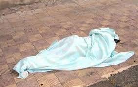 سوسة : العثور على جثة رجل في الشارع