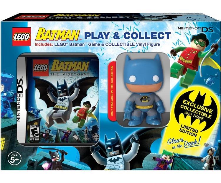 JAFO's NEWS - the FUN in FunKo: Funko NEWS - Lego Batman ...
