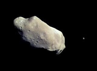 Penemuan Ukuran Terbaru Pluto