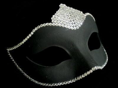 new designer masquerade mask