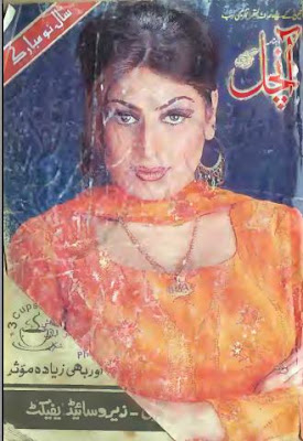 Free download Aanchal Digest January 2006 pdf online reading.