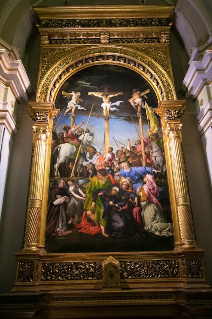 Chiesa di Santa Maria della pietà-Monte San Giusto