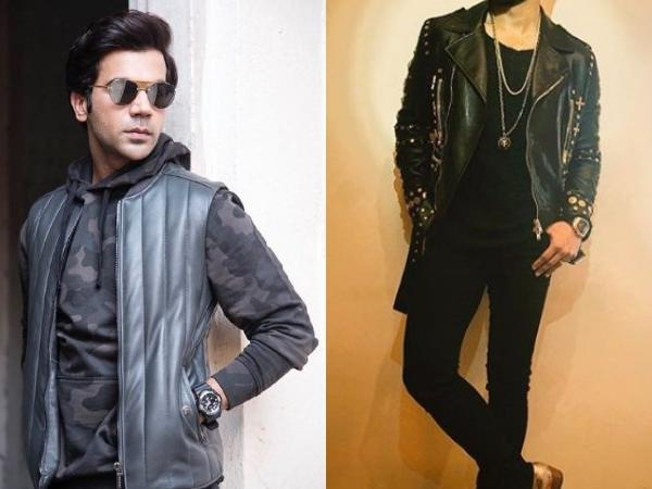 Rajkummar Rao wants to romance Ranveer Singh in a gay film