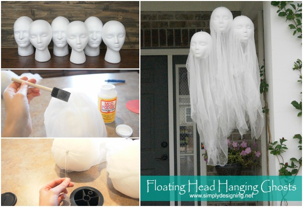 Top 20 Easy and Fun Halloween Home Decoration Ideas 5