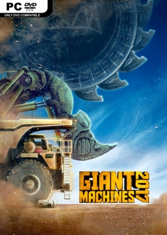 Giant Machines 2017 Torrent