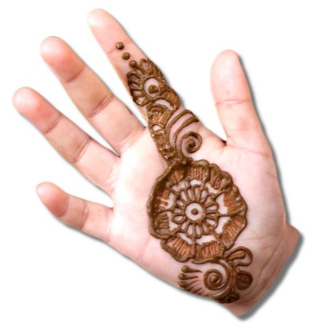 Stylish Mehndi Desings