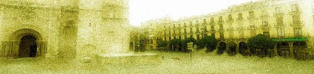 Viviendas vacías en Zamora