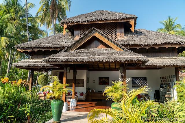 Yoma Cherry Lodge-Linthar-Ngapali-Birmanie-Myanmar