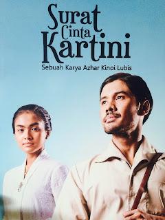 Download Surat Cinta untuk Kartini (2016) WEB-DL