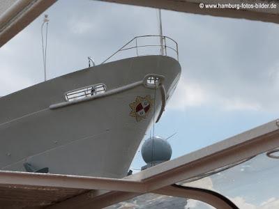 Hafenrundfahrt Hamburg Cap San Diego