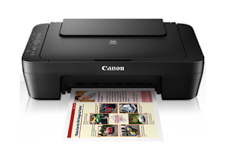 Canon PIXMA MG3051Driver Download and Wireless Setup for Mac OS,Windows and Linux
