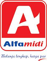 Lowongan Kerja Alfa Midi September 2016