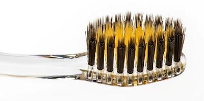 Nano-b Toothbrush