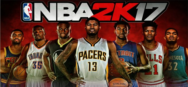 NBA 2K17 PC Full Game