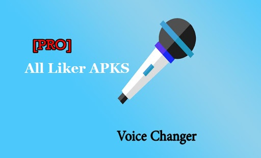 Free Download Voice Changer  Audio Effects APK For Android