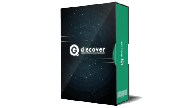 Discover Review