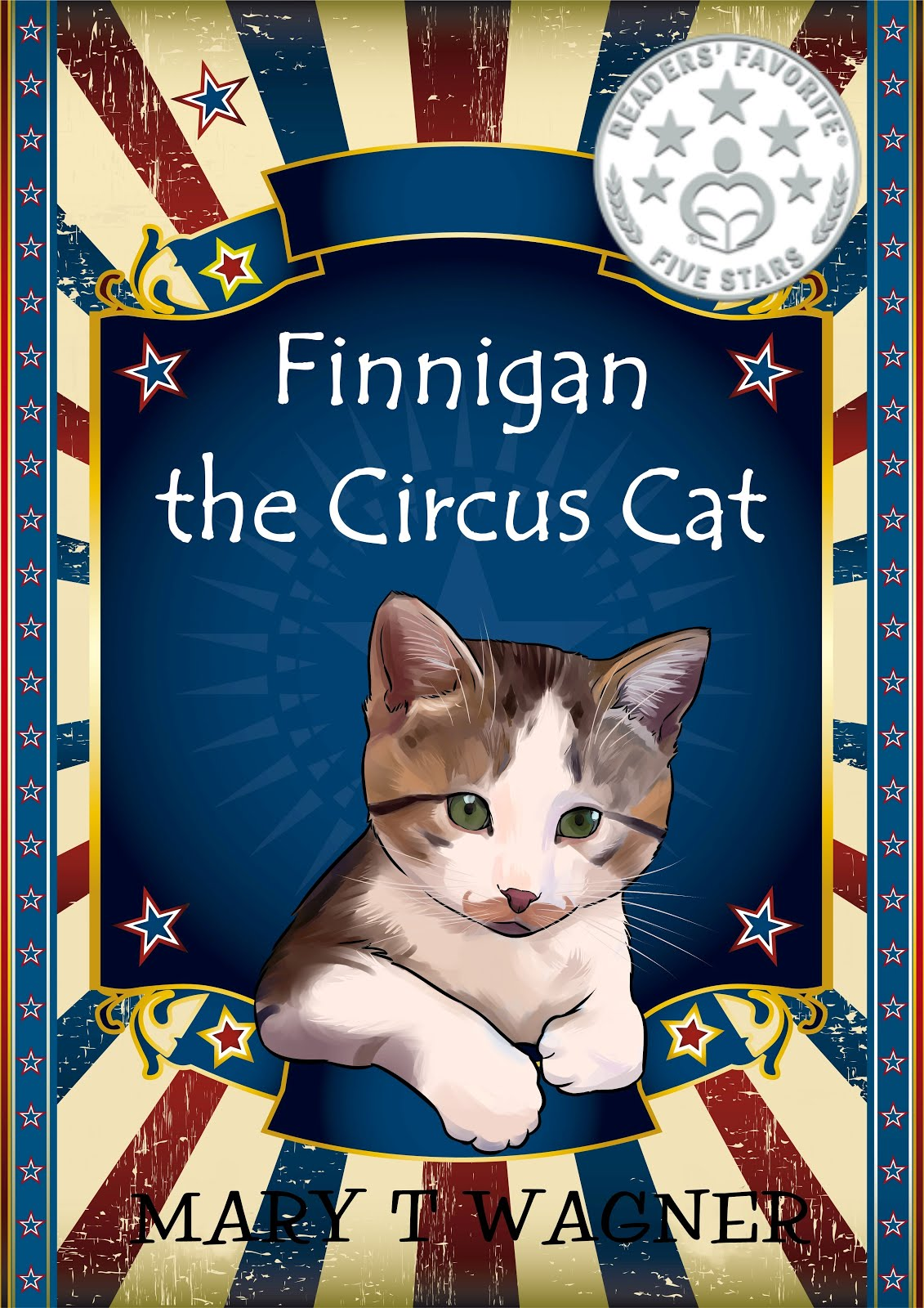 The Finnigan series begins!
