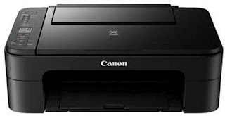 Canon PIXMA TS3180 Drivers Download