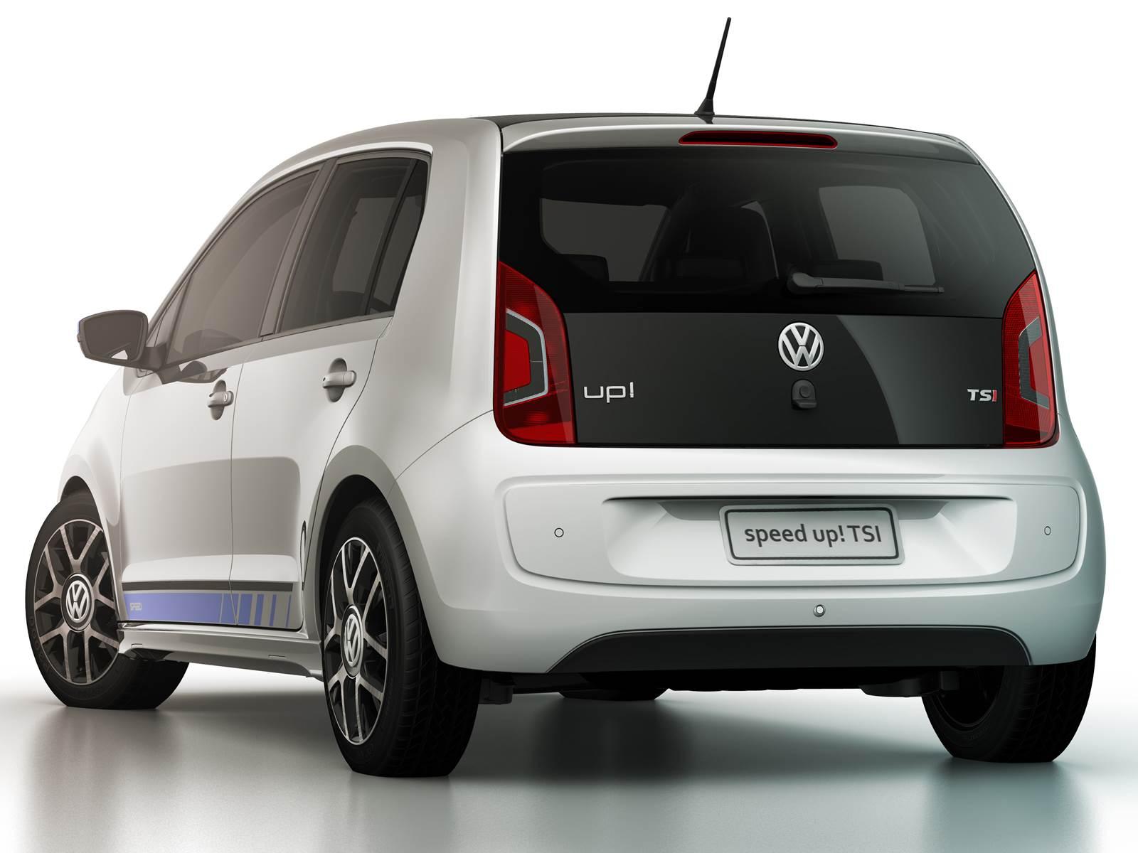 Volkswagen Up! 2017 - preço