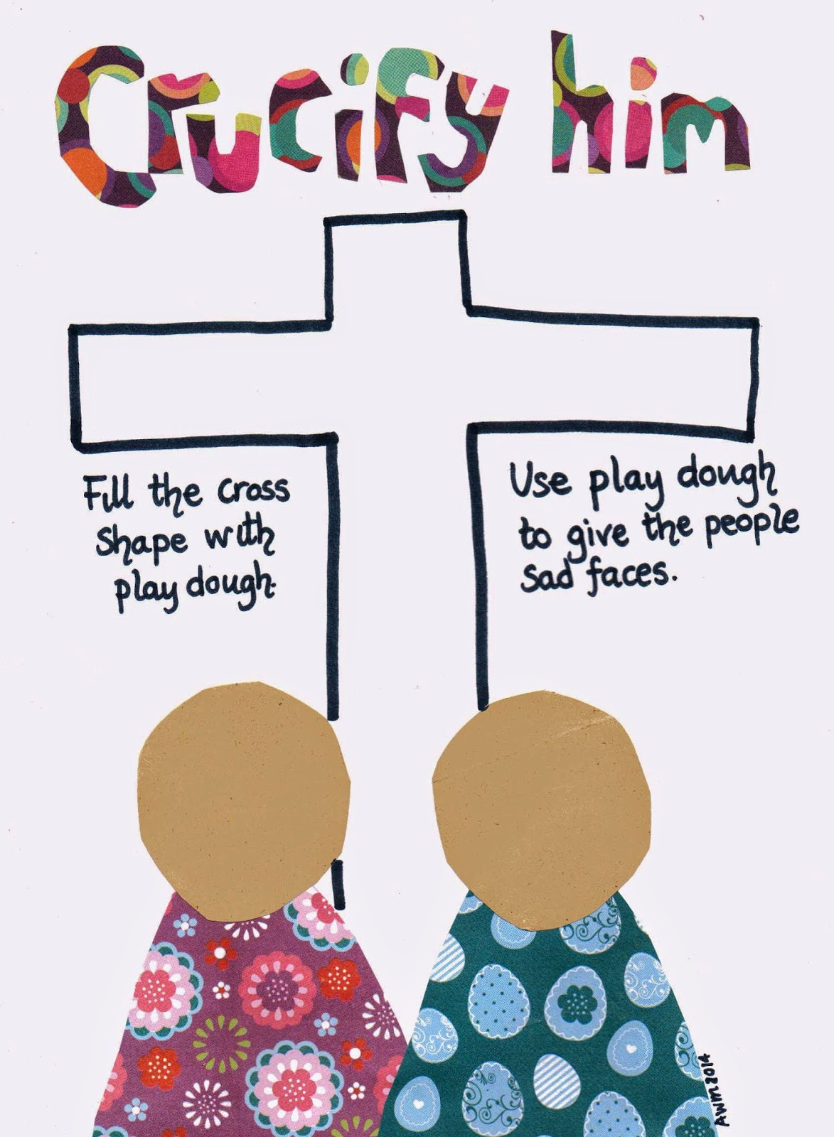 Flame Creative Children S Ministry A Round Up Of Easter