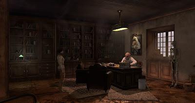 Syberia 3 Game Image 6