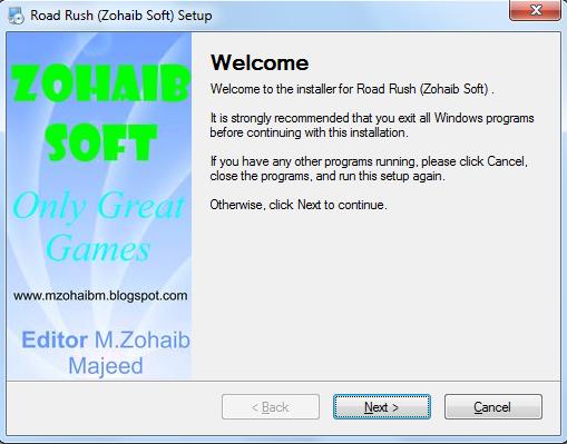 Road Rash Full Game Setup Free Download (size: 27 1 MB