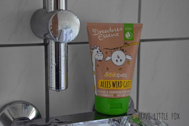 Dreckspatz Duschgel Alles wird gut