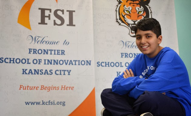 kush sharma spelling bee contest winner