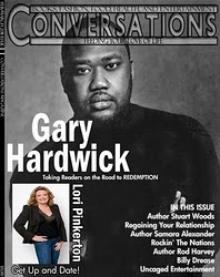 Click the Feb./March 2011 Issue of Conversations below to order yours TODAY!