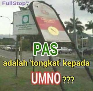Image result for biaq umno kalah