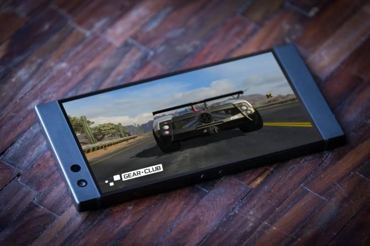 Spesifikasi Razer Phone 2 (gsmarena.com)