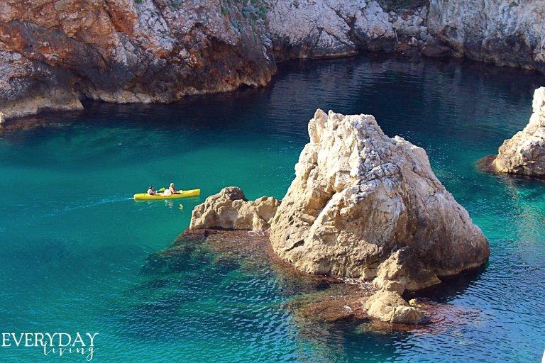 Croatia - Everyday Living