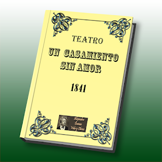 Un casamiento sin amor - Alejandro Dumas