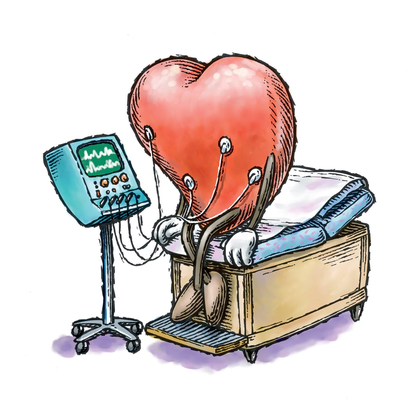Sentara Potomac Hospital Special Heart Health Screenings Offerred At Sentara Potomac Hospital
