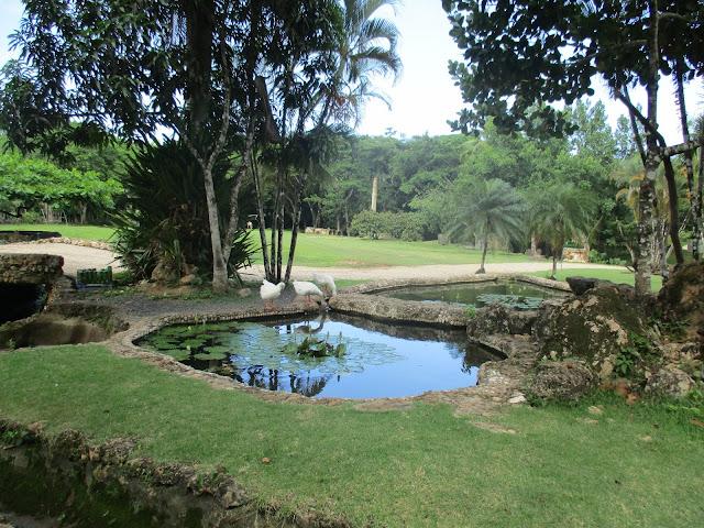 Lindo lugar para visitar Paraiso Caño Hondo en Sabana de la Mar
