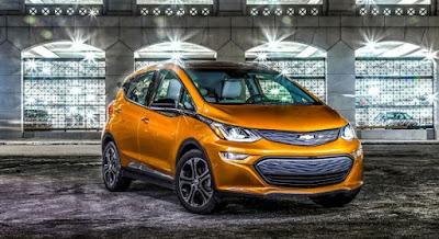 GM Akan Meluncurkan 20 Mobil Listrik Pada Tahun 2023