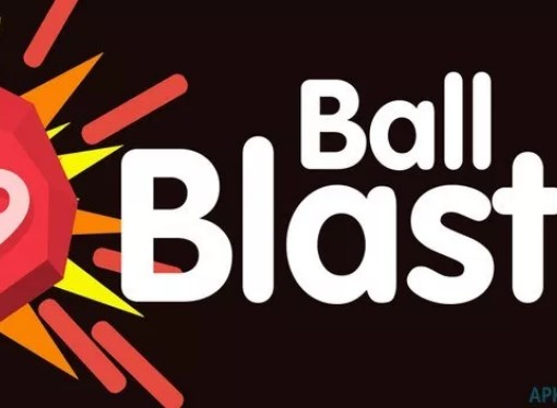Ball Blast! Apk  Free on Android Game Download