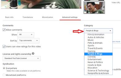 Cara Alami Meningkatkan Viewers Youtube