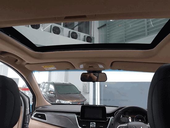 Mobil Baru Wuling Cortez 2018 Harga & Simulasi Kredit