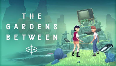 The Gardens Between APK + OBB For Android OFFLINE