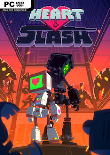 Download Heart and Slash v1.06 PC Full Version