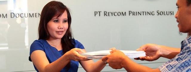 RDS Jasa Scan Dokumen Aman Terpercaya