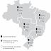 Brasil: Extrativismo Mineral e Vegetal - Questões de Vestibulares
